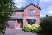 4 bedroom Detached property for sale in Liphook Road,, Lindford