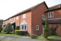 Terraced house to rent in Hurst Close, Liphook