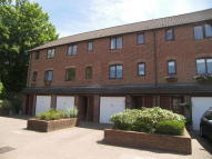 Terraced property in Redhouse Mews, Liphook