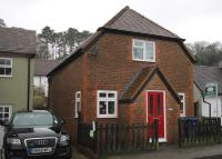 Lion Lane Detached house to rent