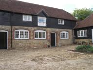 2 bed Cottage to rent in Hollycombe, Liphook