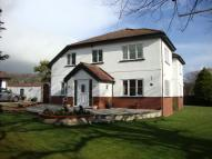 Detached home in Bristol Road, Wraxall