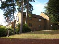 Studio flat in Bluebell Rise Lightwater...
