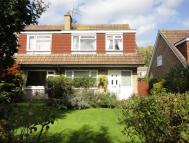 3 bed semi detached property in Faulkner Place Bagshot...