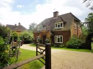 Detached house to rent in Fernhill Road Hawley...