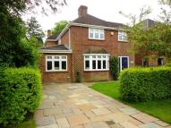 4 bed Detached house in Grosvenor Road  Chobham ...