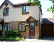 1 bed Terraced property to rent in Lucas Green Road West...