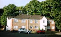 1 bed Apartment in Hawkesworth Drive...