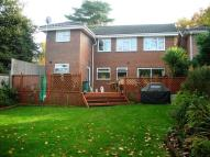5 bed Detached property in Oakwood Road  Windlesham...