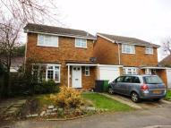 3 bedroom Detached house in Windle Close Windlesham...