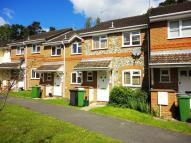3 bed Terraced house in Corbett Drive Lightwater...