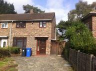 Terraced home to rent in Albert Drive Sheerwater...