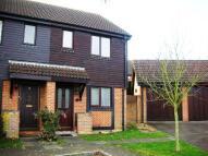 semi detached home in Burton Close Windlesham...