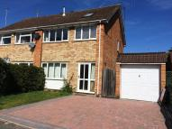 4 bed semi detached house in FOX COVERT LIGHTWATER...