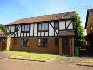 1 bedroom Maisonette in Drayhorse Drive Bagshot...
