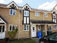 Terraced home in Scania Walk Winkfield...
