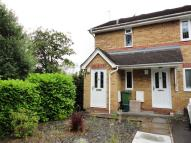 Maisonette to rent in Hawley Court Lightwater...