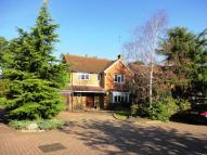 Detached house to rent in Deer Leap Lightwater...