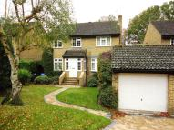 4 bed Detached home in Sutherland Chase  Ascot ...