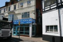 Commercial Property in Market Street...