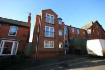 Flat for sale in Avondale Street, Lincoln...