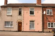 3 bed Terraced home in Craven Street, Lincoln...