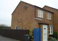 1 bed Flat to rent in Coopers Close, Nettleham...