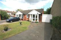 1 bedroom Bungalow for sale in St Andrews Close...