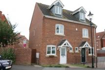 3 bedroom semi detached house to rent in Elder Close...