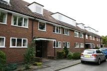 2 bedroom Flat in Ockbrook Court, Lincoln...