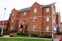 Flat to rent in Fulmen Close, Lincoln...