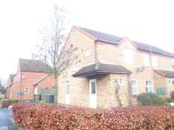 2 bedroom semi detached home in Durham Close...