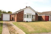 Bungalow to rent in Wetherby Crescent...
