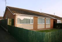 Belvoir Close Bungalow to rent