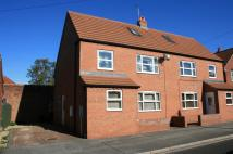 3 bed semi detached house to rent in College Close, Lincoln...