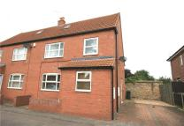 3 bedroom semi detached house to rent in College Close, Lincoln...