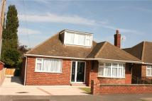 4 bed Bungalow in Western Crescent...