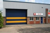 Commercial Property to rent in Bishops Road, Lincoln...