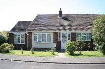 Bungalow to rent in Gail Grove, Heighington...