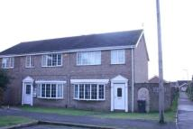 3 bed semi detached property in Ravensmoor Close...