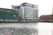 2 bedroom Flat to rent in Witham Wharf...