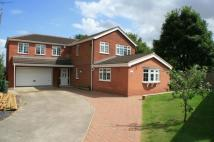 6 bedroom Detached property for sale in The Chalfonts, Branston...