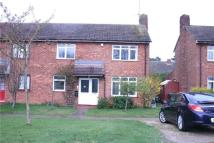 2 bedroom semi detached property to rent in Akrotiri Square, Nocton...
