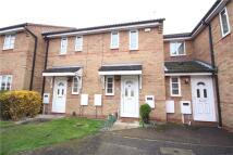 Terraced home in Furndown Court...