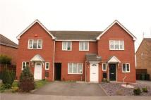 3 bed Terraced home in Wentworth Way, Lincoln...