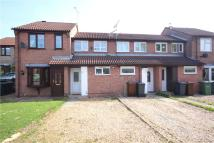 Terraced property in Spilsby Close...