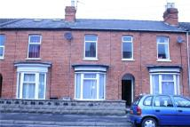 3 bed Terraced house to rent in Wake Street, Lincoln, LN1