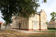 The Old Rectory Flat to rent