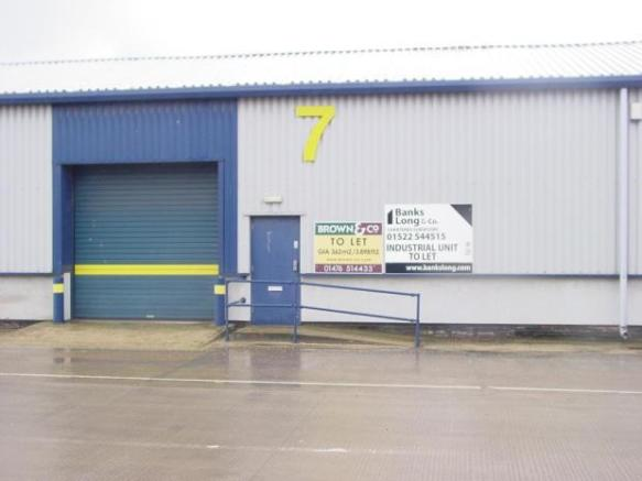 Commercial Property Trade : Commercial property for sale in boston trade park norfolk