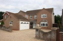 4 bedroom Detached home for sale in Jackson Drive, Kirton...